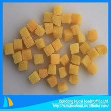 IQF shape yellow peach with competitive price