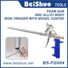 Pistola de alta qualidade do aplicador de espuma de poliuretano (BS-FG004)