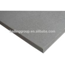 High Density Fiber Cement Decorative Wall Board