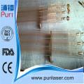 2016 tubo de láser de metal de alta estabilidad de CO2 para máquina de grabado láser