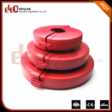 Elecpopular Yueqing Fábrica de Comercio Company Marca de Seguridad Ajustable Puerta de cierre de la válvula de bloqueos 25mm-64mm