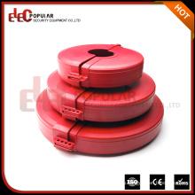 Электропапольная фабрика Yueqing Торговая марка безопасности бренда Регулируемая блокировка крышки задвижки 25 мм-64 мм