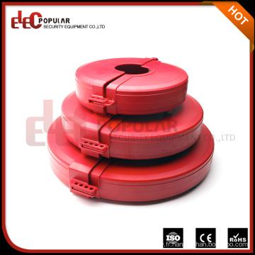 Elecpopular Yueqing Factory Trade Company Sécurité de la marque Verrouillage de la vanne de la porte réglable Verrouillage 25mm-64mm