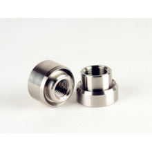 Precision Turning Parts Made of Stainless, in a Good Quality and a Competitive Prcie.