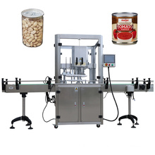 jar bottle container filling sealing machines