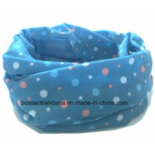 OEM Produce Design Printed UV Protection Multifunctional Seamless Tube Buff Headband