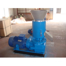 Biomass CE Approved Wood/Straw Pellet Mill with CE