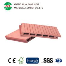 Панель стены WPC/ стены декоративные доски/ деревянный пластичный составной