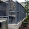Hot Sale High Quality Steel Fences