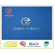 Tissu funcational à retardement d'incendie à 100% coton (ZCFF010)