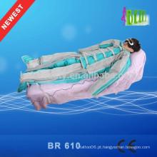 Máquina de Pressoterapia / Pressoterapia