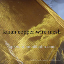 copper fine mesh net