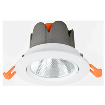 Poderoso brilhante 5W LED Downlight