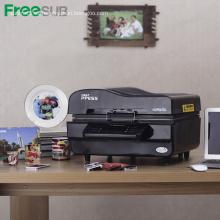 FREESUB 3D Vacuum Heat Press Cómo hacer su propio teléfono caso