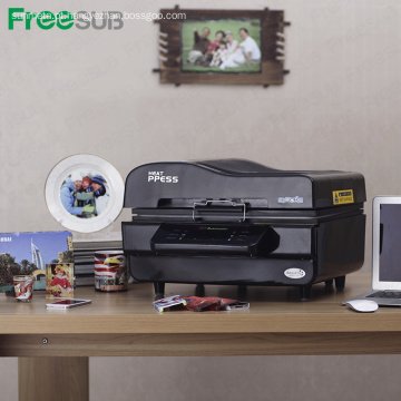 FREESUB personalizadas Mobile Covers Heat Press Sublimation Machine