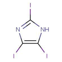2,4,5-Triiodoimidazole CAS 1746-25-4