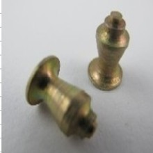 Different Size Tyre Studs of Cemented Carbide From Zhuzhou
