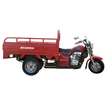 HS150TR-C2 Cargo Tricycle 200cc Motor con MP3