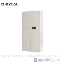 Orizeal office furniture large metal antique storage cabinets metal fireproof filing cabinet(OZ-OSC003)