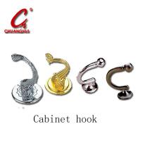Clothe Hardware Furniture Carbinet Hook