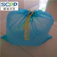 Big Drawstring Colourful Garbage Plastic Bags