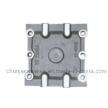 Supply High Quality Aluminum Side Plate