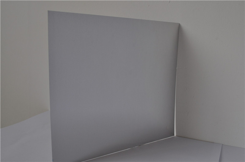 1100 aluminum sheet matte finish for sale