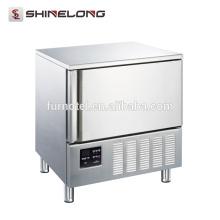 FRBF-1-2 Furnotel 115L 5 Pans Fancooling Blast Freezer