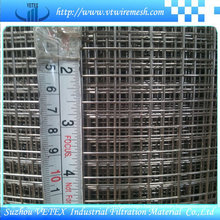 Stainless Steel Welded Mesh with SGS Report Used in Machine