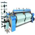 2-4 Color Cam Power Loom Machine à tisser sans avion Air Jet