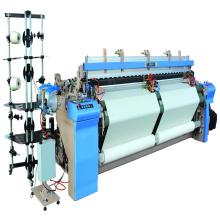 Máquina de tejer de Jet de aire Shuttleless del telar de la energía de 2-4 colores