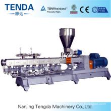 High Torque Twin Screw Extrusion Machine