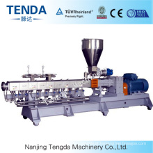 High Torque Twin Screw Extrusion Machine