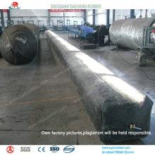 Rubber Inflatable Mandrel Airbag for Road Bridge Making Culvert