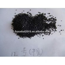 brown fused alumina/synthetic corundum grit f40