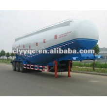 3 axle bulk cement semi-trailer