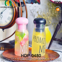 700ml Wholesale BPA Free Tritan Plastic Fruit Infusion Bottle (HDP-0480)