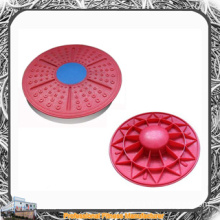 Balance board, wobble board, balance disc, balance training, exercise board, round fitness gym equipment