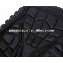 Benutzerdefinierte Motocross Racing Hosen mit Lederschutz