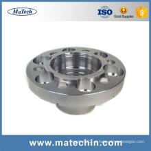 OEM Alta Qualidade 304 316 Aço Inoxidável CNC precisão usinagem