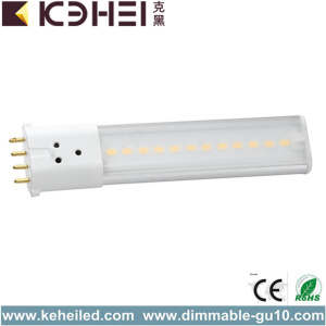 Tubi LED 6G 2G7 con chip Samsung SMD