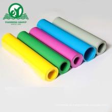 Natural Anti-Static Blister Packaging HIPS Película de plástico