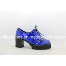 Hot-Sale Casual Women Shoes with Fresh Colors