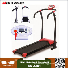 High Quality Small Curved Electric Treadmill