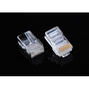 10 Pin RJ48 Connector