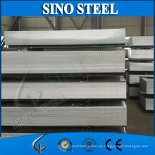 Suministro de placa de acero al carbono laminado en caliente ASTM A36