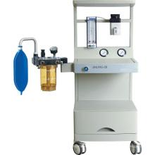 Ce / ISO Máquina de anestesia de aprobación Jinling-2b
