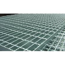 Qualified Floor Steel Grating