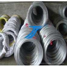 Привязка оцинкованная Проволока 0,2 мм до 4,0 мм в мягкой качества
