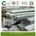 Factory Supply Stainless Steel Seamless Pipe for Construction